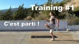 Circuit Training #1 – Cardio / Burpees /Abdos