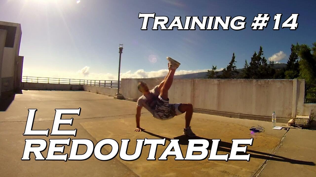 Training #14 – Training Redoutable