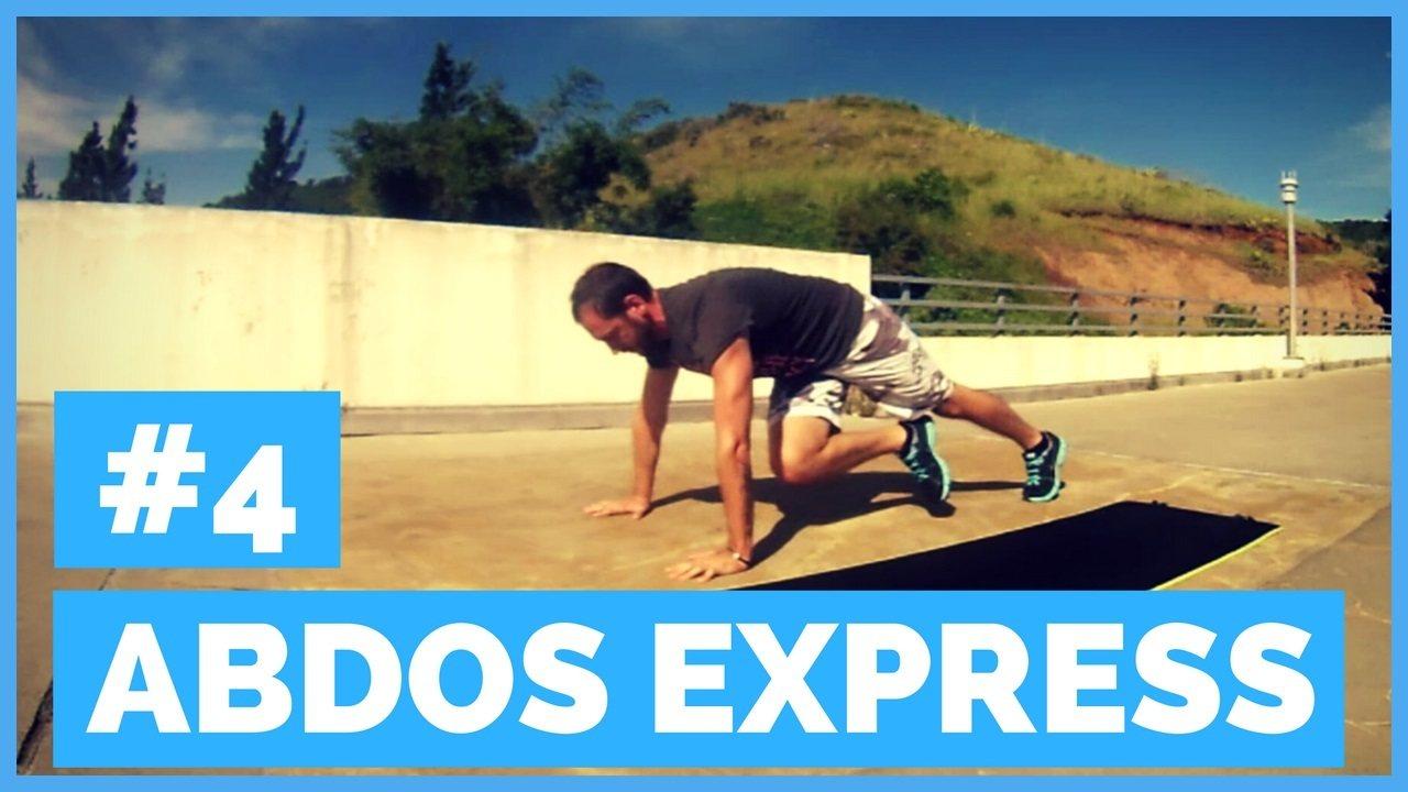 Abdos Express #4