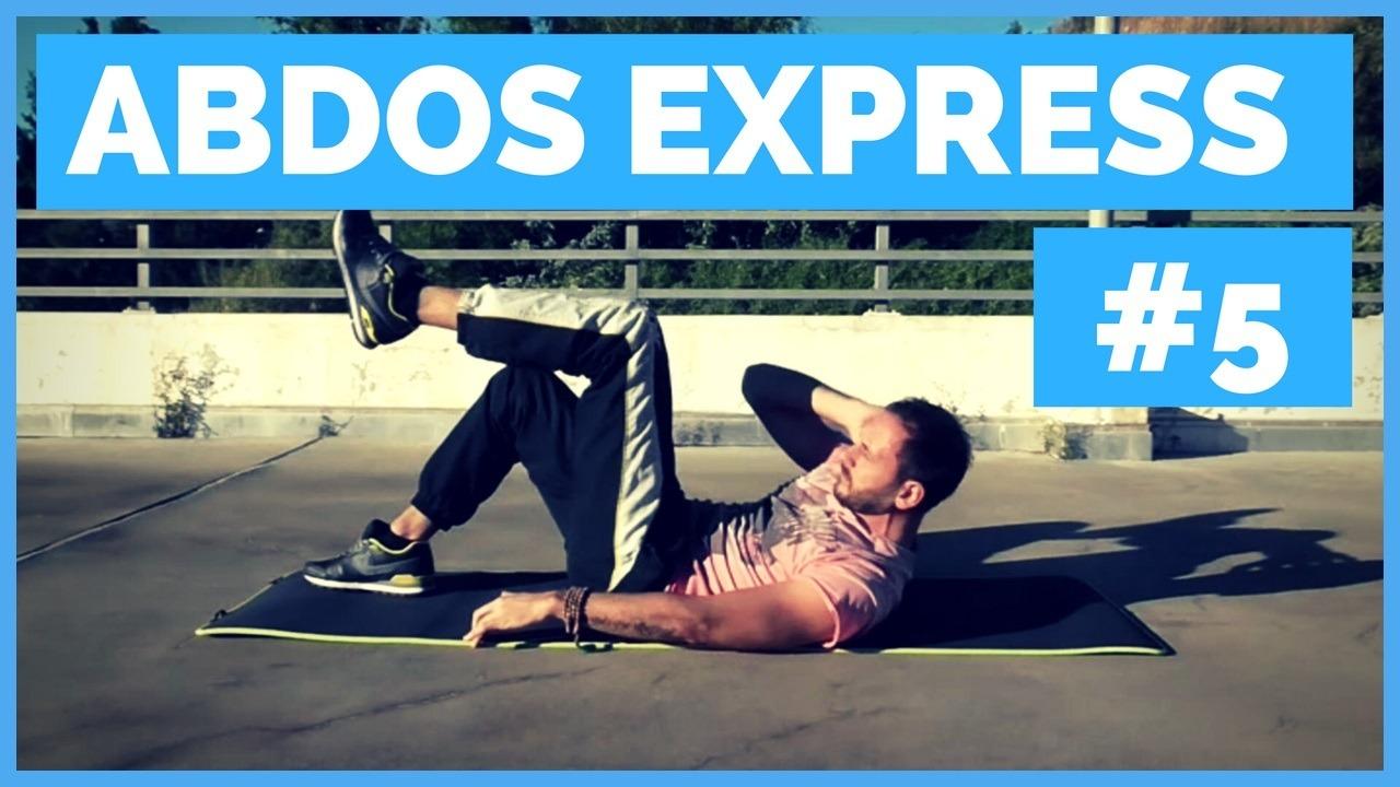 Abdos Express #5