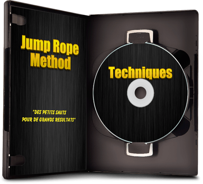 Jump Rope Method