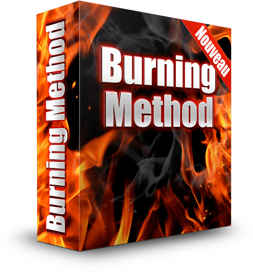 Burning Method