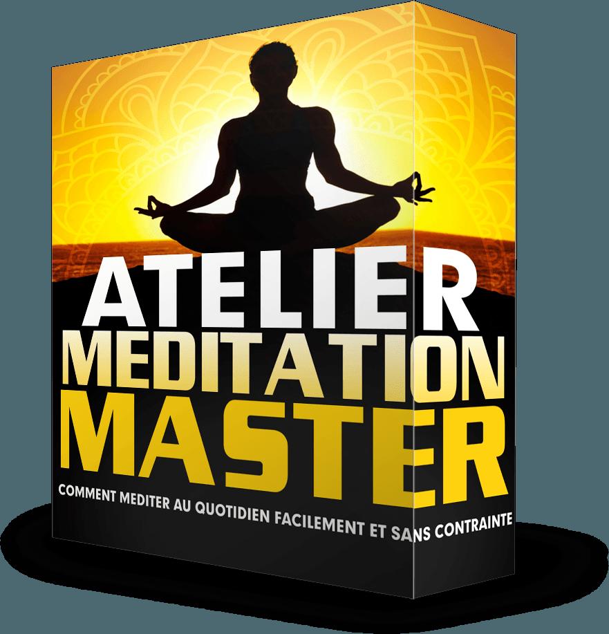 Atelier Méditation Master
