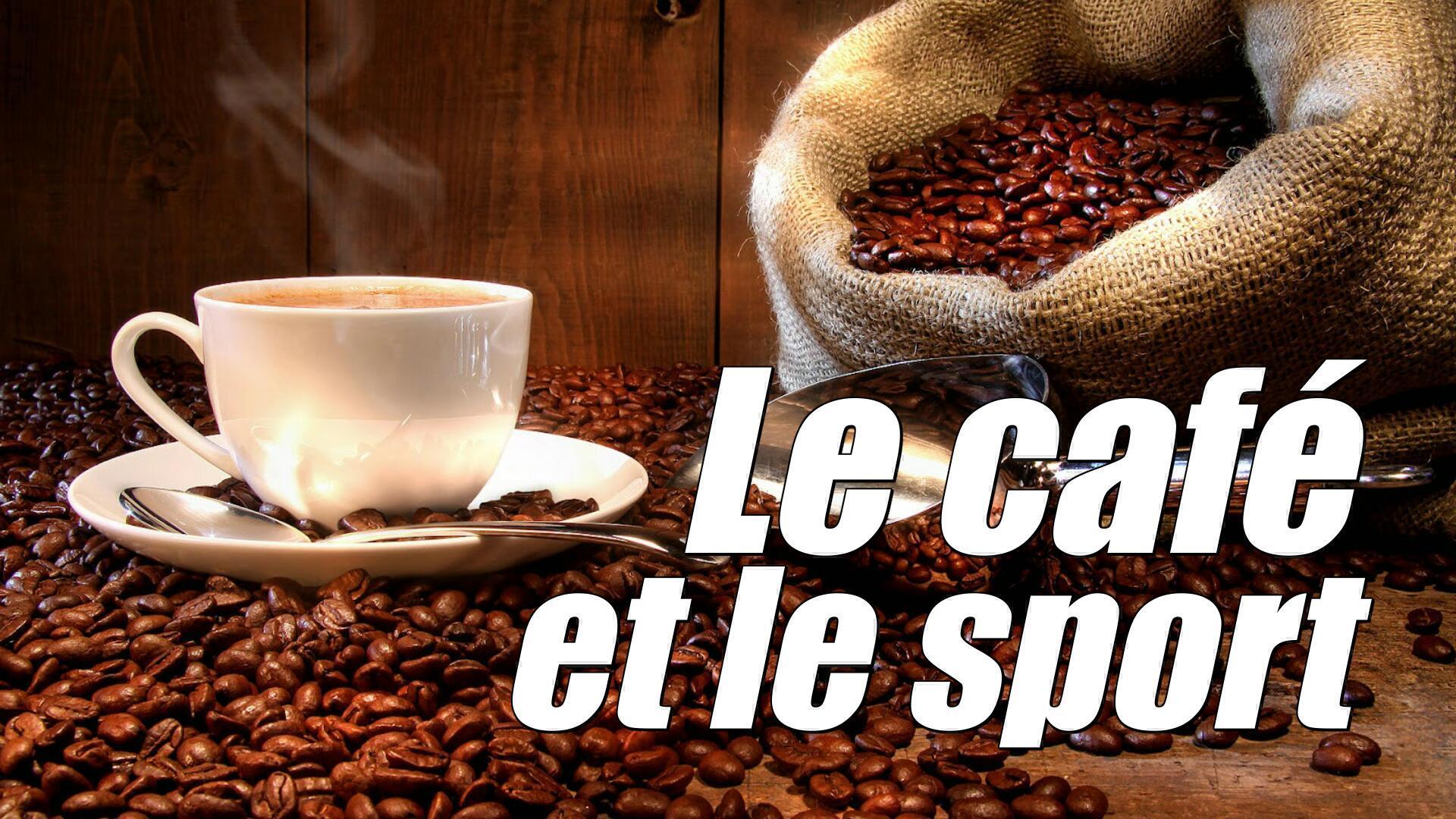 Faut-il Boire Du Café Avant Le Sport ?